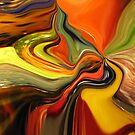 glass swirl by ANNABEL   S. ALENTON