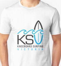 KSV Light Big Logo Unisex T-Shirt