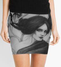 Minifalda Demeter