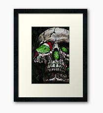 Ho, Ho, Ho.... Framed Print
