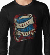 Hello Sweetie Long Sleeve T-Shirt