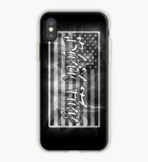 Black Flag IPhone Case iPhone Case