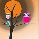 owl by ioanna1987