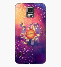NO MORE Case/Skin for Samsung Galaxy
