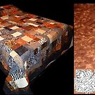 Animal Skins Quilt by YouBet