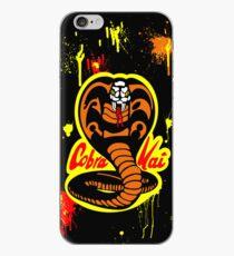 Cobra Kai iPhone-Hülle & Cover