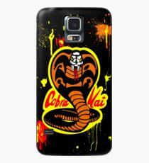 Cobra Kai Hülle & Klebefolie für Samsung Galaxy