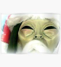 Seasons Greetings From Alpha Centauri Poster