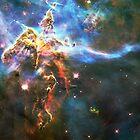 God's Domain | The Universe by Sir Douglas Fresh by SirDouglasFresh