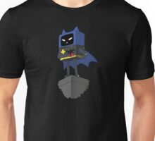 The Bat Bmo: Game cheaters Beware! Unisex T-Shirt