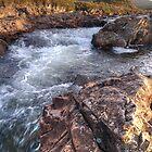 River Sligachan by Guy  Berresford