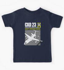 BUS MANUAL Kids Clothes