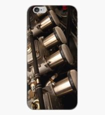 Triple Webers iPhone Case