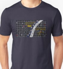 Romulan Neutral Zone T-Shirt