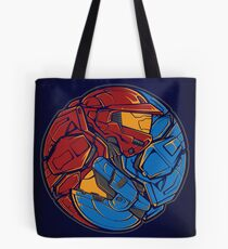 The Tao of RvB Tote Bag