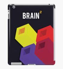 Brainsquare iPad Case/Skin