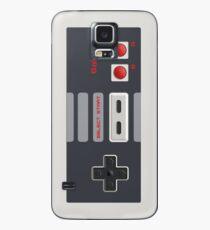 Classic NES Controller - Galaxy S Case Hülle & Klebefolie für Samsung Galaxy