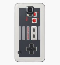 Classic NES Controller - Galaxy S Case Case/Skin for Samsung Galaxy