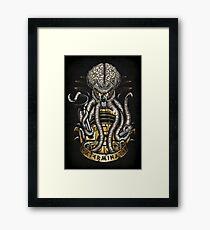 Dalek Pride - Print Framed Print