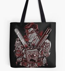 Come Get Some - Print Tote Bag