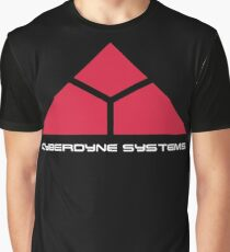 Cyberdyne Logo Design #1 Graphic T-Shirt