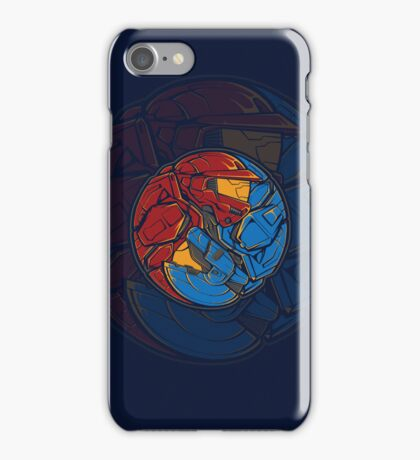The Tao of RvB - Iphone Case #1 iPhone Case/Skin