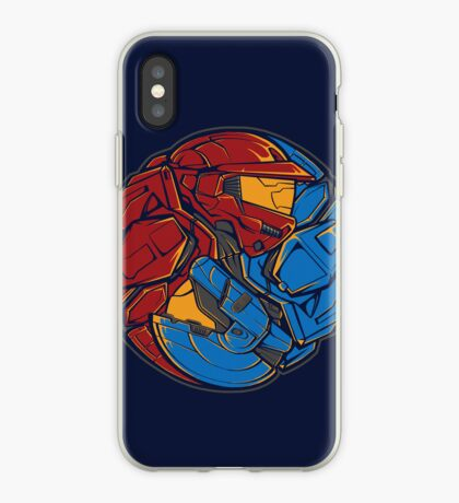The Tao of RvB - Iphone Case #2 iPhone Case