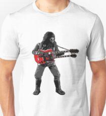 planet rock.. Unisex T-Shirt