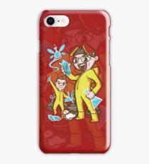 The Legend of Heisenberg - Iphone Case #1 iPhone Case/Skin