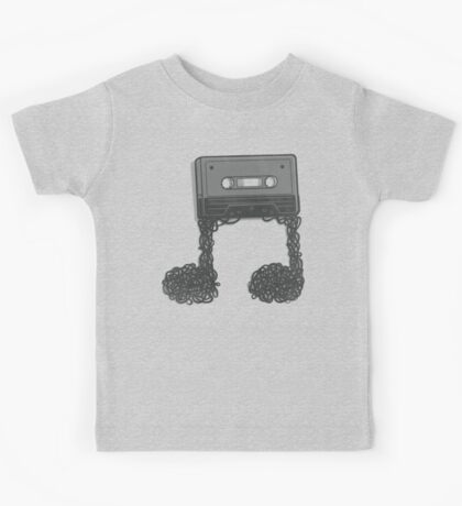 Made of music Kids Clothes