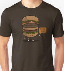 Refresco de dieta Camiseta unisex