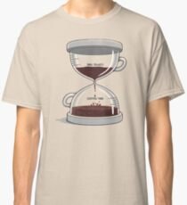 Coffee Time Classic T-Shirt