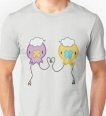 Drifloon Love Unisex T-Shirt