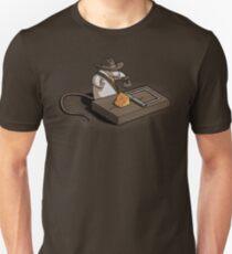 Indiana Maus Slim Fit T-Shirt