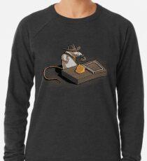 Indiana Mouse Lightweight Sweatshirt