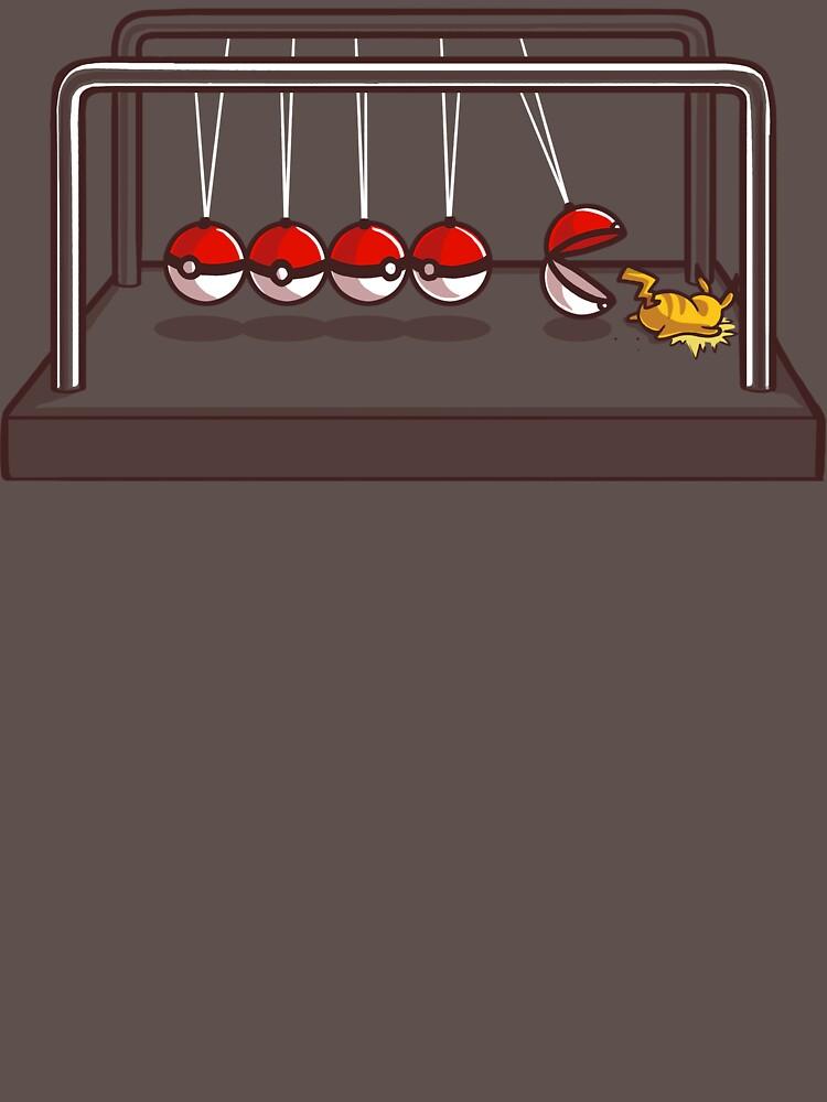 Ash's Cradle by Naolito