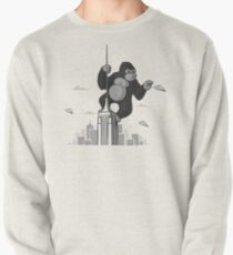Playing with planes Pullover Sweatshirt