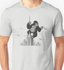Playing with planes Slim Fit T-Shirt