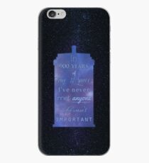 Everyone is important iPhone Case