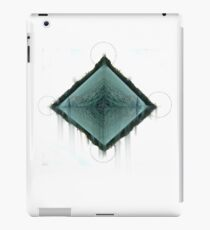 world without end iPad Case/Skin