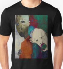 « absence » T-Shirt