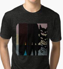 ANARKAT 2016 05 by RootCat Tri-blend T-Shirt