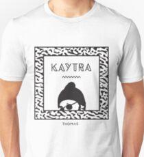 Kaytranada with some white T-Shirt