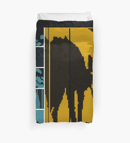 ANARKAT 2016 06 by RootCat Duvet Cover