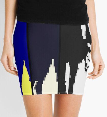 ANARKAT 2016 08 by RootCat Mini Skirt