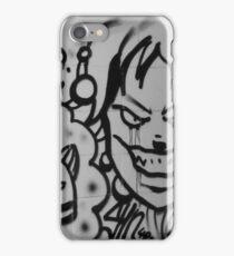 DZYNES Graffiti Character 2 iPhone Case/Skin