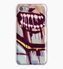 DZYNES Graffiti Crop 5 iPhone Case/Skin