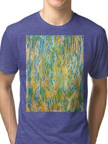 Omicron T Shirt Tri-blend T-Shirt