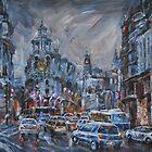 Rush Hour by Stefano Popovski