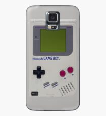 Funda/vinilo para Samsung Galaxy gameboy